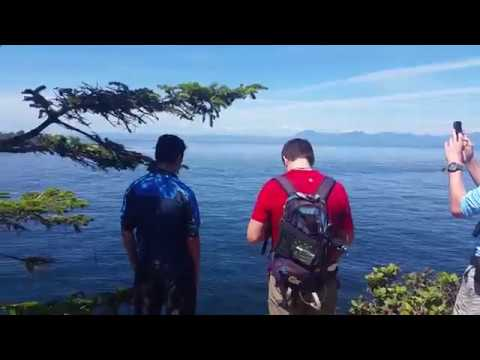 Cape Flattery, Washington - July 17, 2017 - Travels With Phil