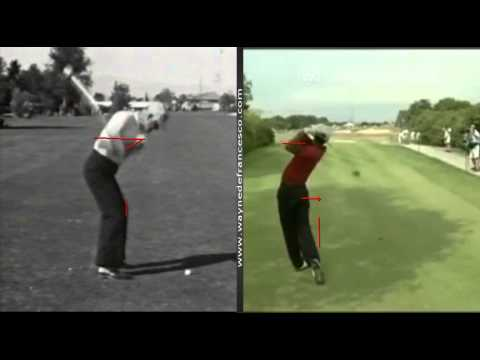 Pro Tip of the Week: Hip Rotation in the Forward Swing