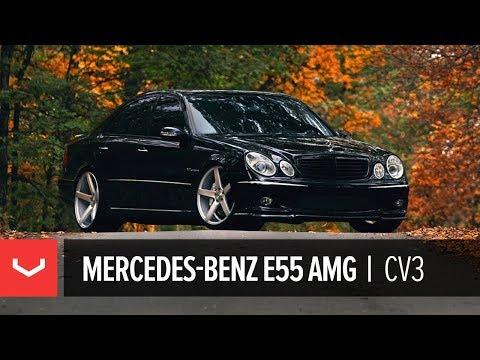 Mercedes Benz E Klasse W211 Amg Designo Duran Tuning H