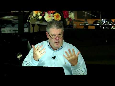 The Making of A Disciple pt 3 - Pastor Jack Cunningham