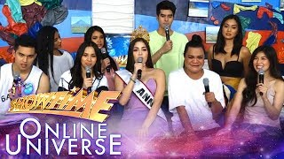 Showtime Online Universe: Anne Patricia Lorenzo shares some good vibes in 'Bekibularyo' thumbnail