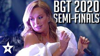Britain's Got Talent 2020 (SemiFinals) Got Talent Global