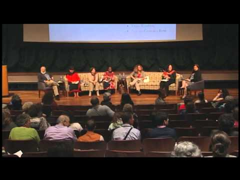 Panel: Building Power, Brokering Change