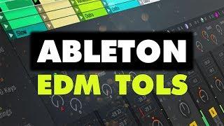 Electro Memories For Ableton | 120+ Melodies, Serum Presets & Ableton Racks