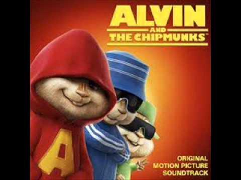 Take It To The Head   Chipmunks version