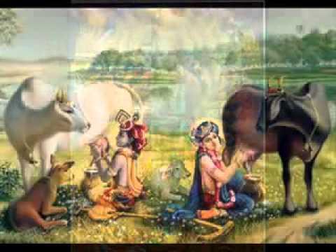 Achyutam Keshavam | An Art of Living Bhajan By Vikram Hazra