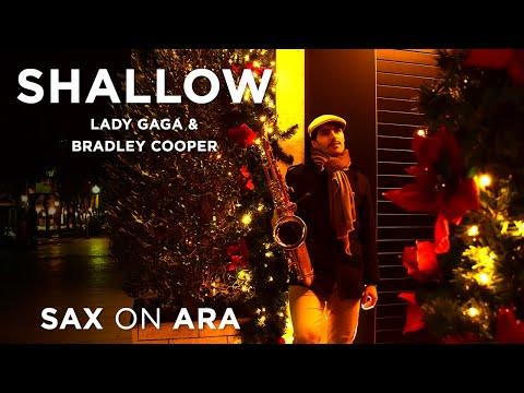 Sax on Ara