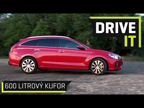 Nová generácia Hyundai i30 kombi