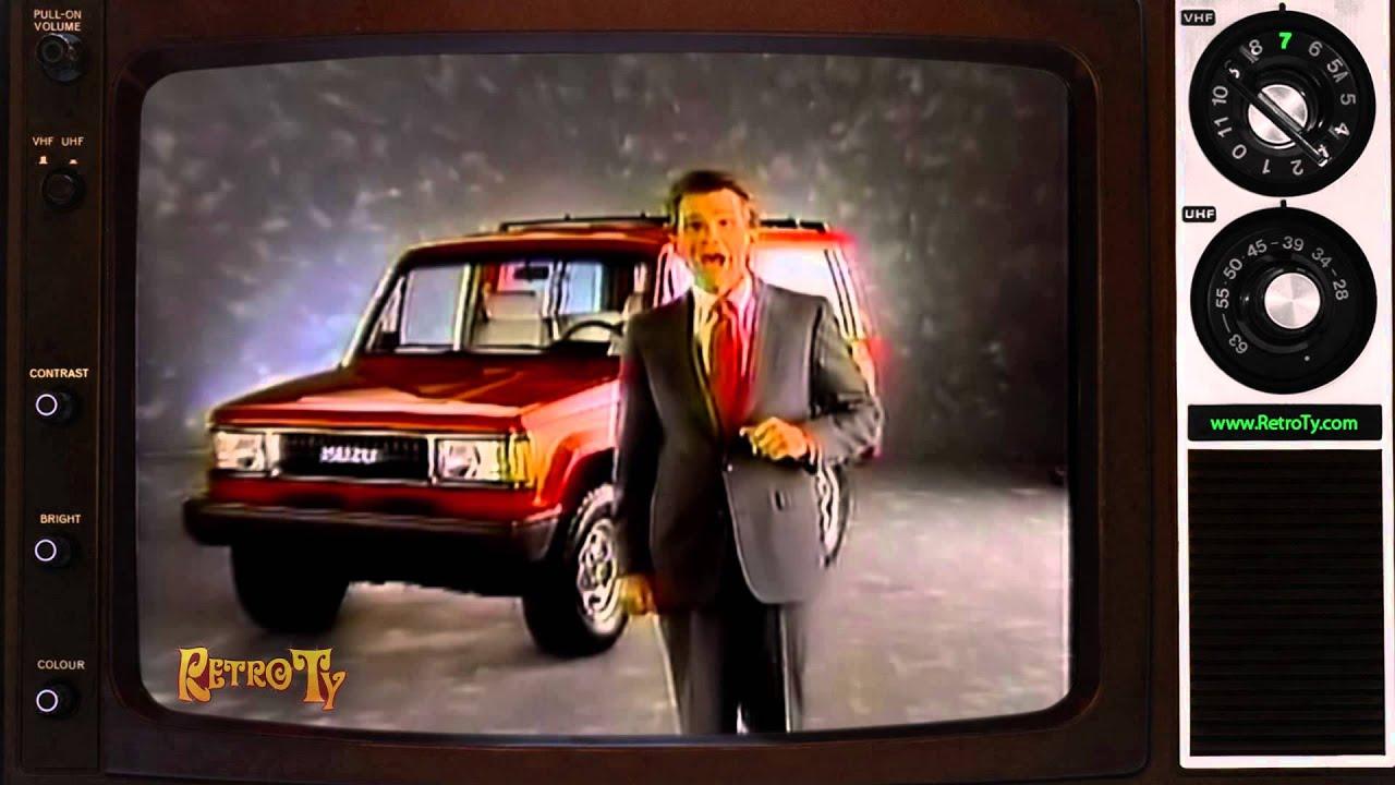 1988 isuzu trooper jeep car cover from joe isuzu youtube