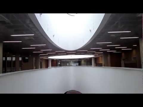 University of Helsinki new library, Kaisa-talo