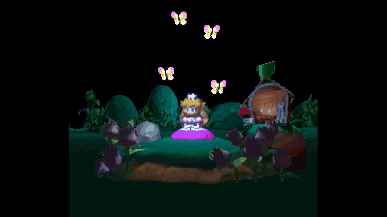Super Mario RPG: Legend of the Seven Stars MSU-1