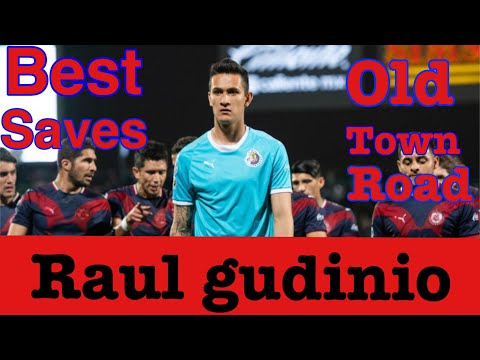 Raul Gudinio Best Saves : Old Town Road