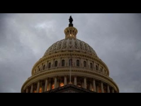 I don't expect a shutdown: David Malpass