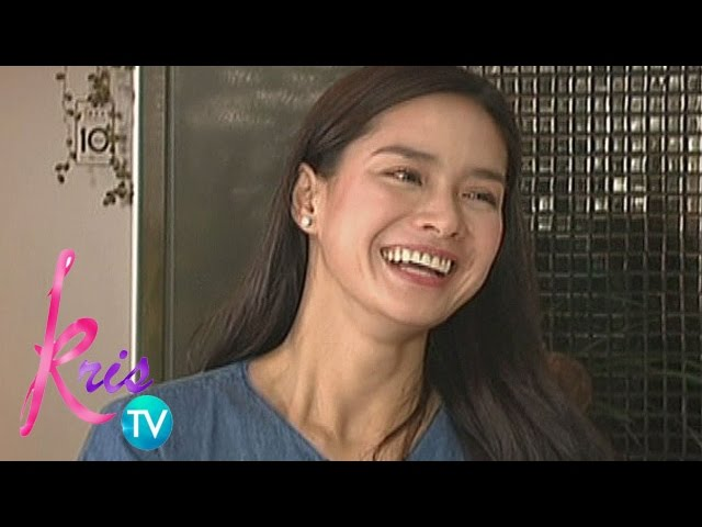 Kris TV: Erich's recipe for Daniel