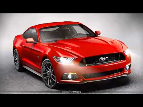 2015 ford mustang gt maintenance schedule