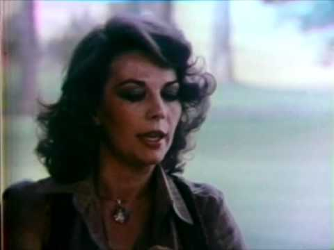 Natalie Wood interview - 1979