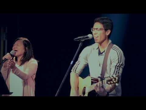 Don Moen - Jesus We Enthrone You [Cover by Crosswind Church Denver]