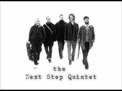 The Next Step Quintet - Regression
