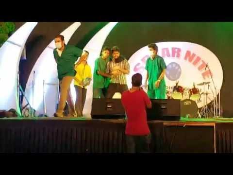 Spoof 2012 MBBS- Government Medical College Thiruvananthapuram- Spaar Nite ;KISMATH CREATIONS