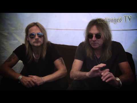 Judas Priest Interview