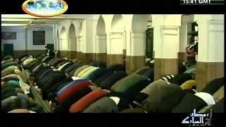 (Urdu Nazm) Mola Mere Qadeer Mere Kibrya Meray - Islam Ahmadiyya