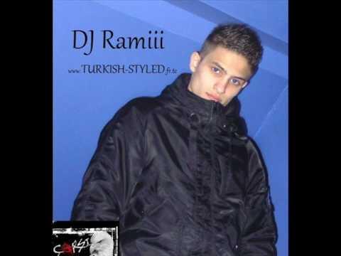 DJRAMIII TURKISH REMIX  ASK ACIDIR ACITIR FEAT TURKISH RAP