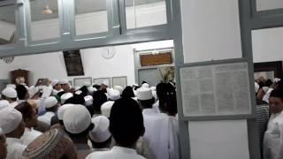 Gambar cover Silaturahmi dengan habib abdullah bagir Al-Attas di masjid Raudhoh Pekalongan