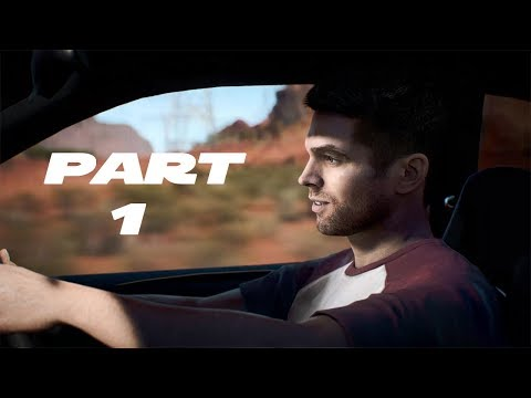 Tyler Morgan   NEED FOR SPEED PAYBACK Walkthrough Gameplay Part 1
