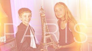 Chainsmokers - Paris (Matthew DiPaolo & Afften Essenpreis Cover) KID FRIENDLY