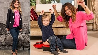 Mother launches a business POTTY TRAINING other people's toddlers   but it comes with a £2,000 price