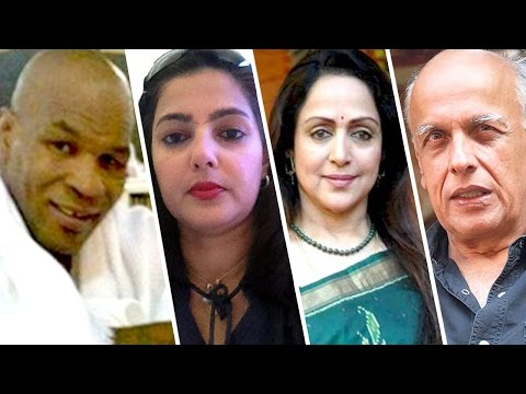 TOP 7 Celebrities Who Converted To Islam (VIDEO)