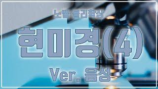나노 과학의 일등 공신, 현미경(4)