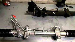 MB Sprinter рулевая рейка/Мерседес спринтер замена рулевой рейки.(MB Sprinter рулевая рейка/Мерседес спринтер замена рулевой рейки., 2015-10-12T21:07:59.000Z)
