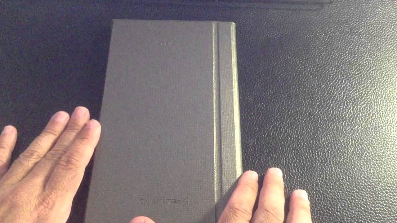 custodia tablet s samsung