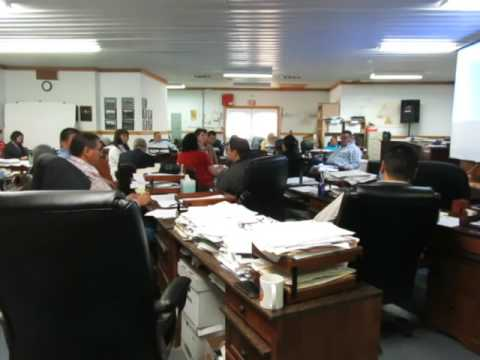 Finance Committee Meeting #2 March 29, 2017