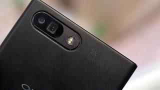تجربتنا لخاصيّة التقريب Oppo 5x Dual Camera Zoom