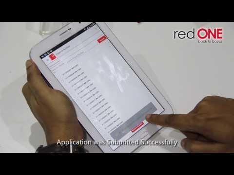Online Registration: Reserve & Release Phone Number
