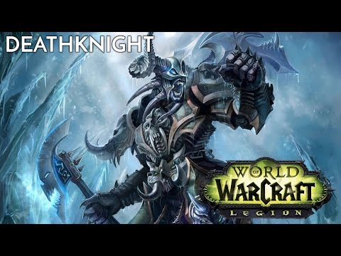 Death Knight | Advancing the War Effort