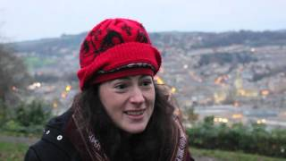 Kate Stables (This Is The Kit) | Interview at Alexandra Park, Bath, UK | RMT Music Productions #3