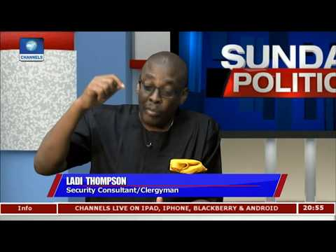 Sectional, Ethnic Agitations And Nation's Structure Pt. 2 |Politics Today|