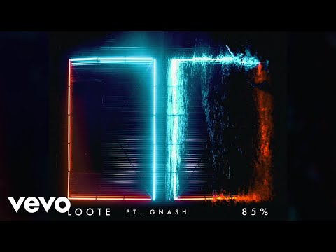 Loote – 85% ft. gnash