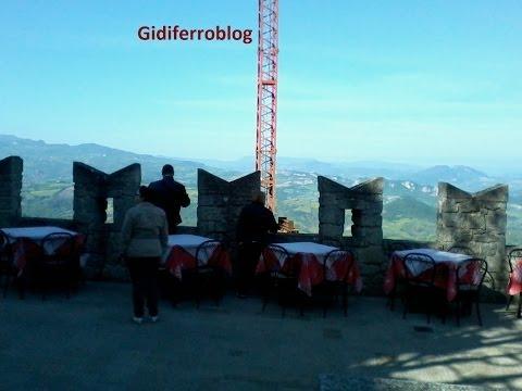 Gita a San Marino - Trip to San Marino