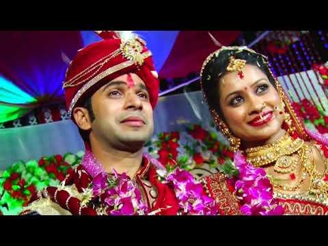 Latest wedding Ramayan Theme (Arun Weds Khushi)