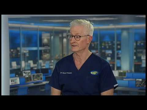 Dr Knudsen speaks out against dodgy cosmetic practice