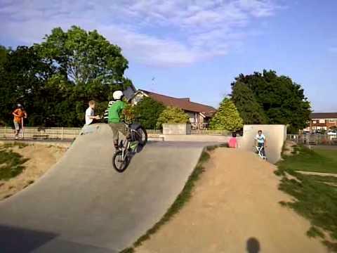 Yapton Skate Park