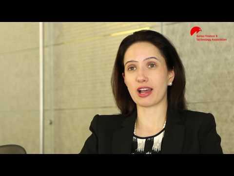 Women in FinTech III, Fintech pillars in Switzerland