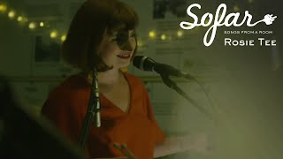 "Rosie Tee performing ""Heavy Prayers"" at Sofar Birmingham on Septemb..."