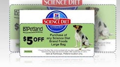 Science Diet Coupons | Hills Science Diet Coupons