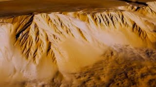 Martian Geology Continues to Baffle Scientists | Space News