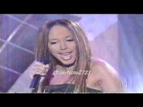 JS f R Kelly - Love Angel (Soul Train)(October 18, 2003)(lyrics in description)(X)